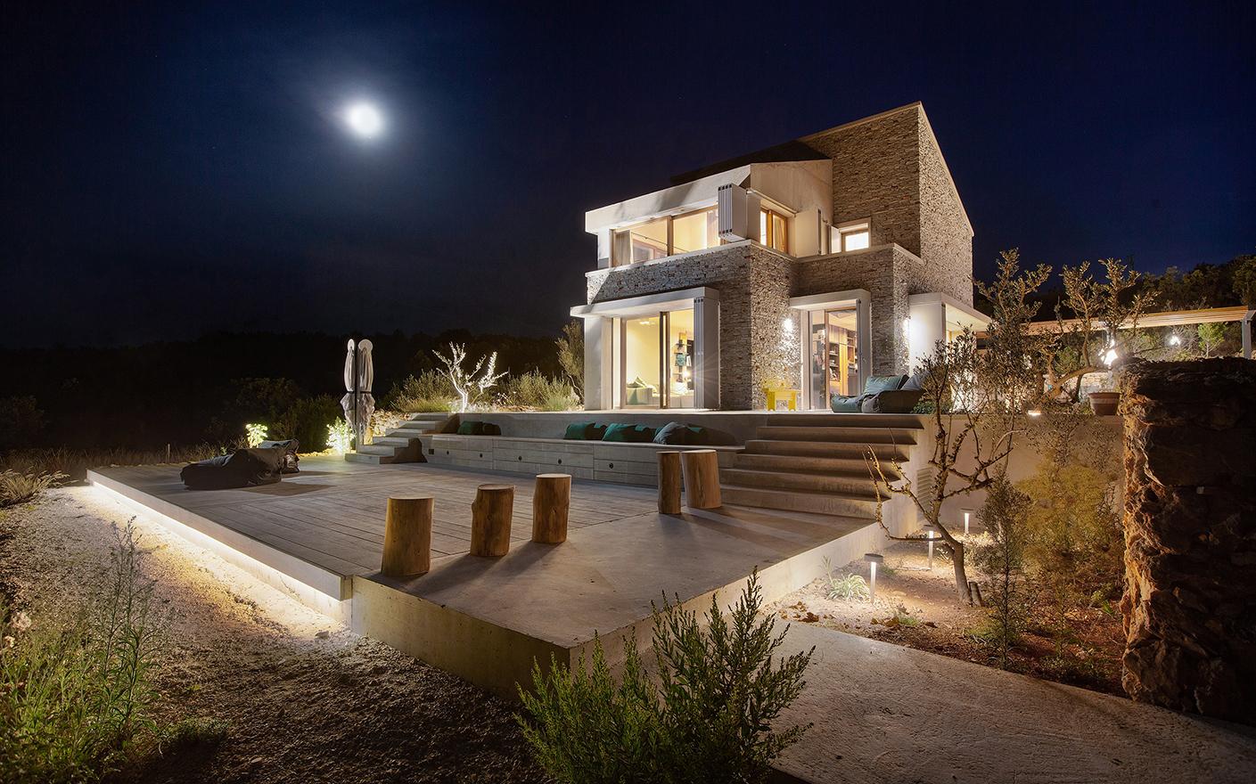 Das Haus Arhitektri Hr