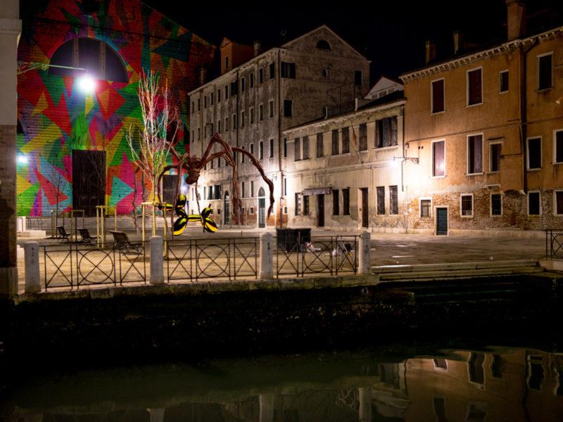 San Lorenzo – Venezia